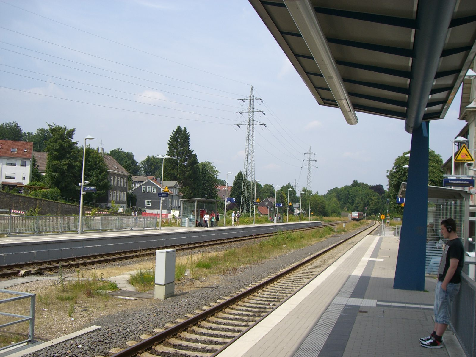 Remscheid Lennep