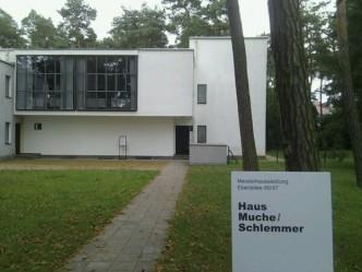 Meisterhaus Schlemmer