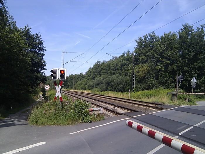 Zwischen Soest und Werl