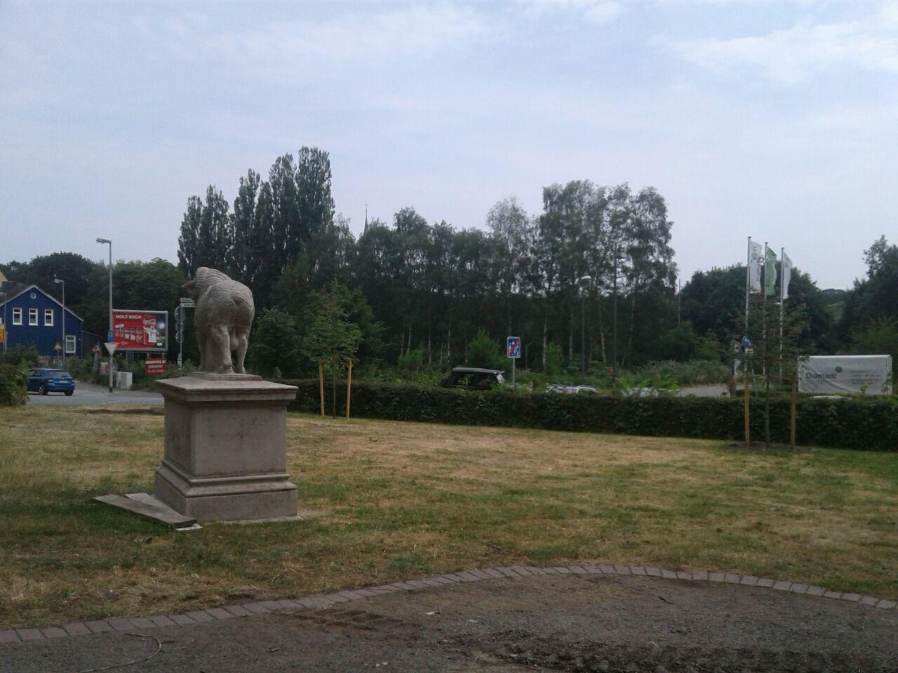 Nordwolle Bremen Nord