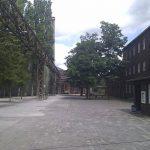 Landschaftspark Duisburg Nord