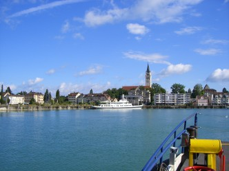 Basel Bodensee