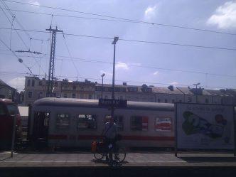 Bonn Hauptbahnhof