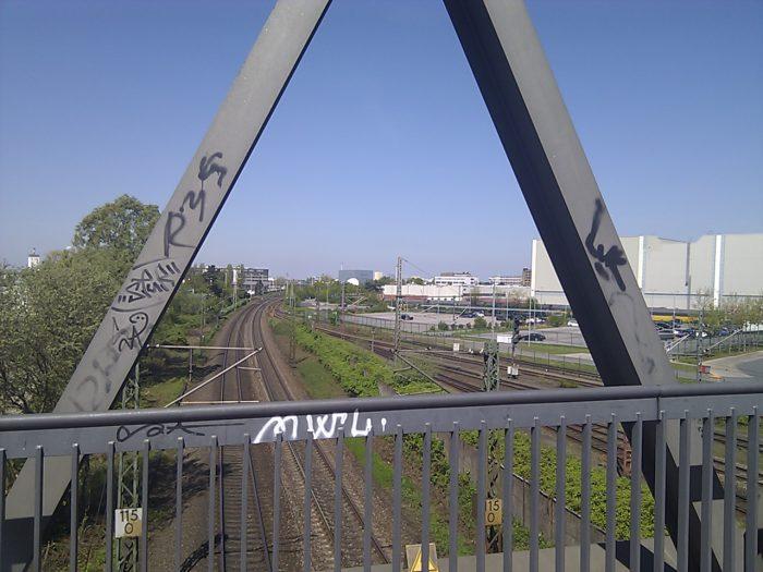 Bahnwerk Sebaldsbrück