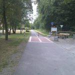 Bahnradweg Unna-Königsborn – Welver-Scheidingen