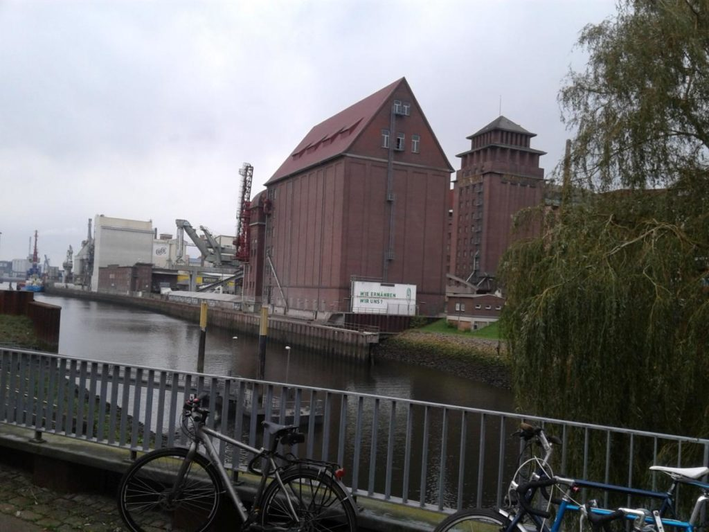 Walle Überseestadt
